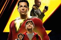 Shazam! conquista CRÍTICAS INCRÍVEIS e traz recorde para a DC