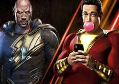 Shazam e Adão Negro devem se enfrentar em Shazam! 3, diz Zachary Levi