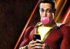 Shazam! | Filme da DC lidera bilheterias nos Estados Unidos