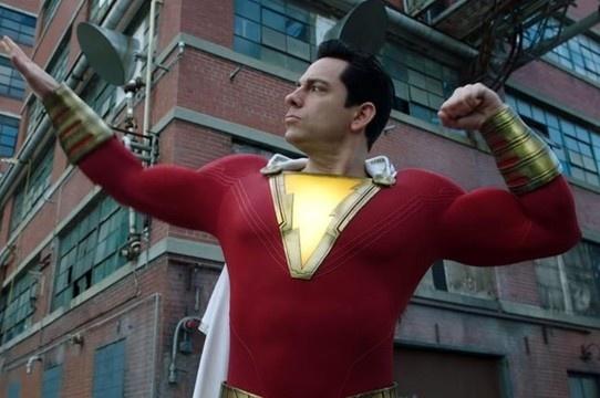 Shazam! | Filme tem easter egg de Esquadrão Suicida!