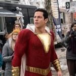 Shazam! | Herói descobre seus poderes elétricos em novo comercial