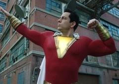 Shazam   Herói pode ganhar novo traje em sequência!