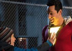Shazam! | Pedidos por novo trailer irritam diretor