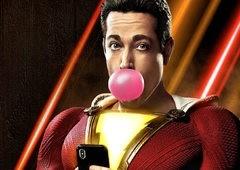 Shazam! pode ganhar novo trailer no dia 19 de janeiro (Rumor)