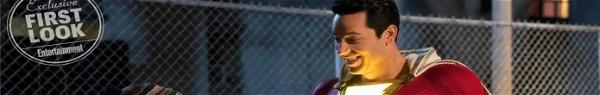 Shazam pode se unir a Liga da Justiça em futuros filmes da DC