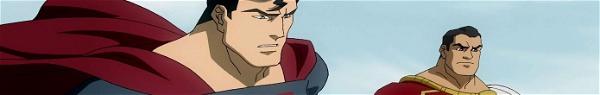 Shazam! pode ter cena com Superman! Mas não será Henry Cavill...