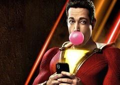 Shazam! | Primeiras reações apontam filme divertido, emocionante e único!