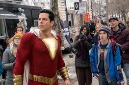 Shazam! | Entenda as cenas pós-créditos do filme (SPOILER)!