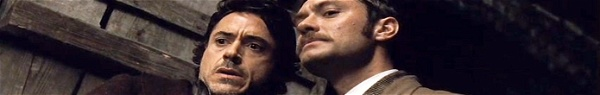 Sherlock Holmes 3 | Filme começa a avançar com novo diretor!