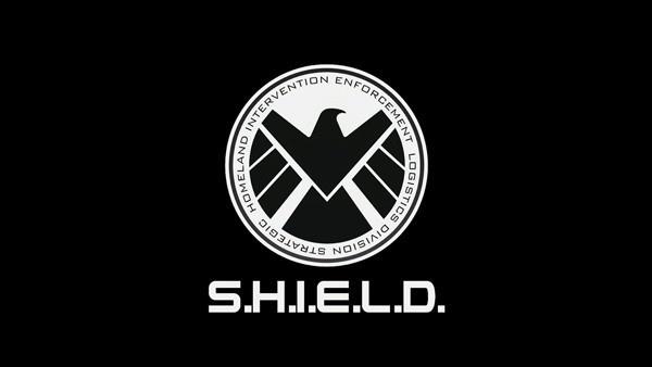 Símbolo da S.H.I.E.L.D.