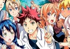 Shokugeki no Souma: resumo das temporadas e principais personagens do anime de culinária!