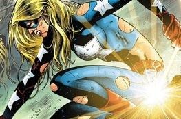 Sideral   DC libera teaser da série: confira!