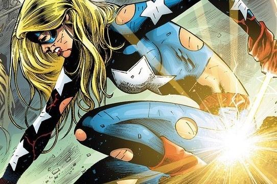 Sideral | DC libera teaser da série: confira!