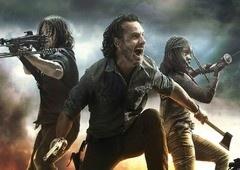 Sim! Teremos filmes de The Walking Dead
