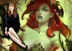 Sereias de Gotham: Revelada a atriz para o papel de Hera Venenosa?