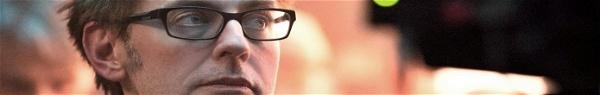Site aponta possibilidade de um nome familiar substituir James Gunn