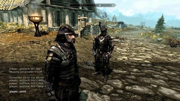 The Elder Scrolls V: Skyrim: conheça todos os códigos e