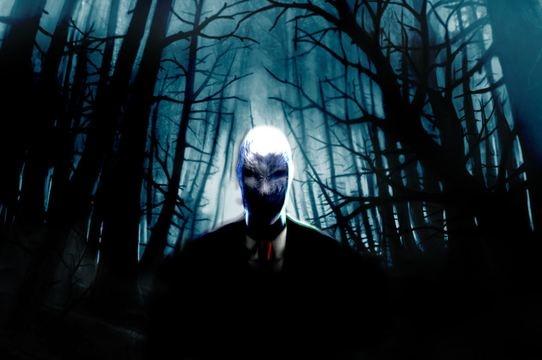 Slender Man: conheça os 6 games mais assustadores!
