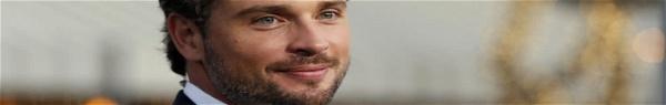 Smallville: Tom Welling revela o motivo para não ter utilizado o traje do Superman