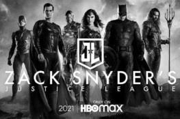 SNYDER CUT será lançado! HBO Max anuncia versão para 2021!
