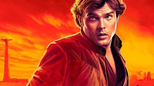 primeiras impressões de Solo: Uma História Star Wars