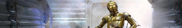 Solo: Uma História Star Wars - Ator de C-3PO vive outro personagem