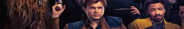 Solo: Uma História Star Wars - Data de críticas é boa notícia para os fãs