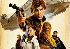 Solo: Uma História Star Wars | Fãs criam hashtag pedindo segundo filme