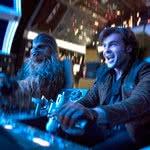 Han Solo: Harrison Ford deu conselhos a ator e diretor de novo filme