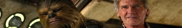 Solo: Uma História Star Wars - sinopse é liberada e vazam fotos do set