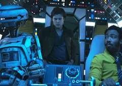 Solo: Uma História Star Wars ganha TV Spot cheio de cenas inéditas