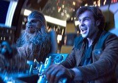 Solo: Uma História Star Wars - TV Spot traz amizade de Solo e Chewie