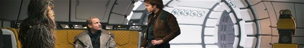 Solo: Uma História Star Wars - Vídeo apresenta a Millennium Falcon