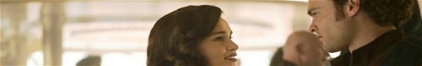 Solo: Uma História Star Wars - Vídeo de bastidores tem cenas novas