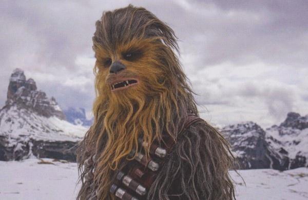 Uma História Star Wars' tem duração revelada — Han Solo