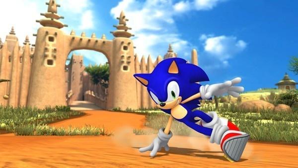 Sonic, o Ouriço