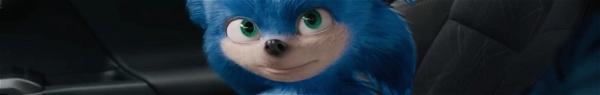 Sonic | Design do protagonista será refeito, promete diretor!