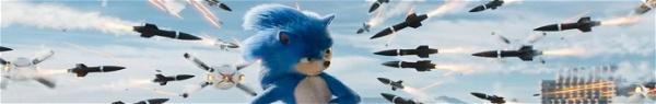 Sonic | Liberado o primeiro trailer do filme!