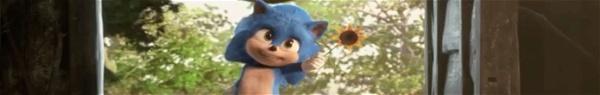 Sonic | Trailer internacional mostra versão bebê do personagem!