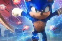 Sonic | VAZOU o novo visual do personagem para o filme!
