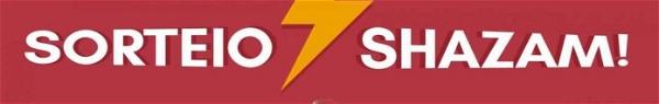 SORTEIO! Aficionados sorteia um par de ingressos para Shazam!