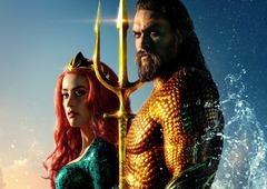 SORTEIO! Aficionados te dá um par de ingressos para assistir Aquaman!
