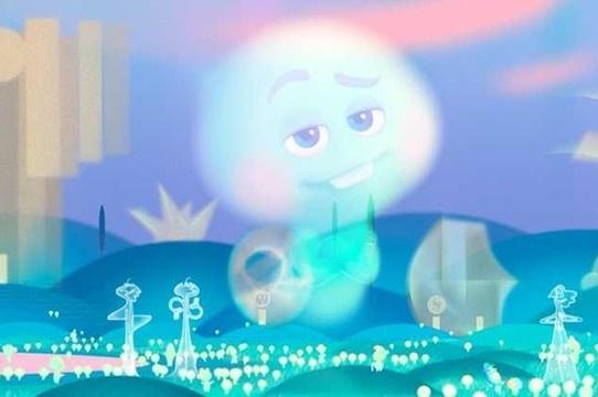 Soul | Divulgada nova imagem da animação!