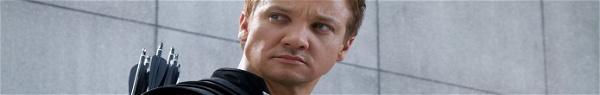 Spawn: Todd McFarlane anuncia Jeremy Renner como Twitch Williams!