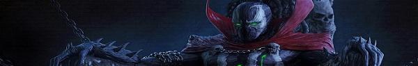 Spawn: McFarlane fala das alterações na aparência do personagem