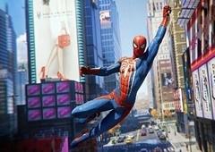Spider-man PS4 já é o game mais vendido do ano até agora!
