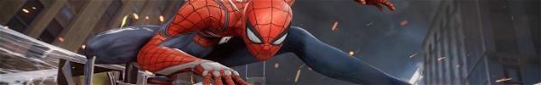 Spider-Man PS4: revelados os conteúdos de pós-lançamento