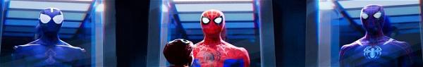 Spiderman Day:  Homem-Aranha no Aranhaverso ganha imagem icônica!