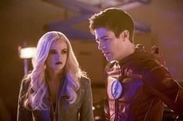*SPOILER* retorna a The Flash
