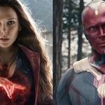Spoiler! Visão e Feiticeira Escarlate em Vingadores: Guerra Infinita